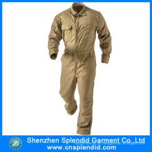 Atacado de roupas de proteção Non Woven macacões para trabalhar