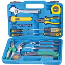 HF-FT Hot Sale Household Tool Kit High Quality 14 Pcs Hand Tool Set Portable Mini Household Hand