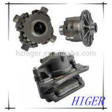 Aluminium Maschinenteile / Ersatzteile für Ausrüstung / schwere Ausrüstung Ersatzteile