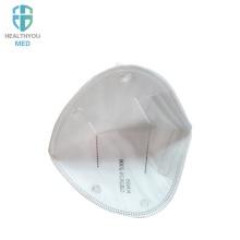 KN95 mascarillas para el cuidado personal