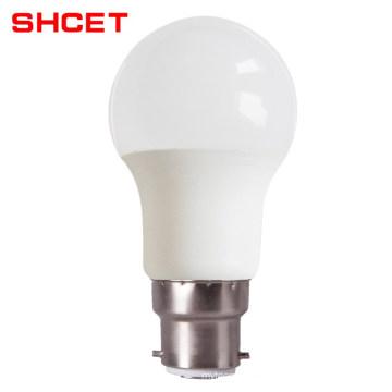 A55 A60/A80 5W 7W 9W 12W 15W 18W 20W E27 B22 LED Bulb Light indoor lamp