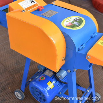 Kenia Spreu Cutter / Straw Chopper Maschine