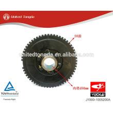 YUCHAI двигатель YC6J силиконовое масло демпфер J1000-1005200A