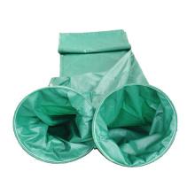 flammbeständiger flexibler Luftkanal der Porzellankohlenplastik für unter Bergbau