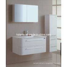 2015 Modern Design Cheapest Bathroom Cabinet (LT-A8122)