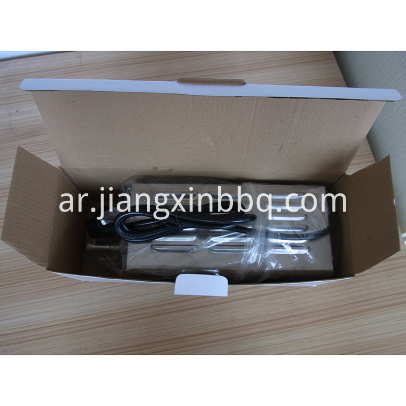 30W Stainless Steel Motor Packaging