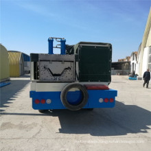 1000-680 SUBM Sanxing K Q Span Roll Forming/locking roof Machine