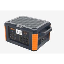 Портативное зарядное устройство Power Bank Pack для рыбалки