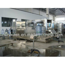5 Gallon Bucket Automatic Filling Capping Machine