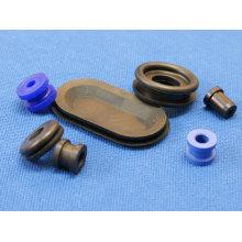 Custom Silicone Rubber Grommet