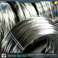 High quality 304 0.8mm Bright stainless steel spring wire