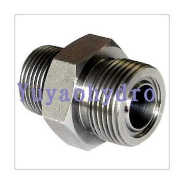 Nipple Union Orfs Orfs Hydraulic Adapters (SAE J1453)