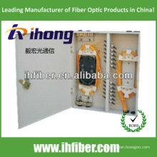 24-polige optische Verteilerkasten (odf) ein Tür Metallgehäuse