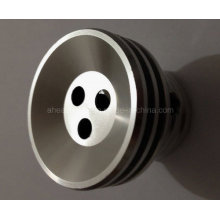 CNC-Bearbeitung Teile Einsatz für Beleuchtung Zubehör