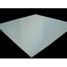 595X595mm PVC Gipskarton
