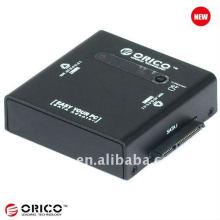 """3bay 3.5"""" SATA HDD Duplicator"""