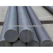Barras redondas de acero al carbono / barra deformada de alta resistencia