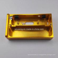 E-Cig peças de aço inoxidável