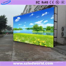 P6 напольный/крытый тонкий заливки формы SMD полноцветный прокат светодиодный Электронный/цифровой щитовой для выступления на сцене Рекламная деятельность