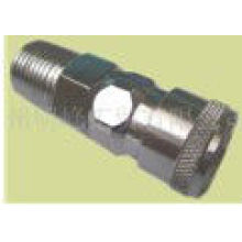 Japan Type Manual Operation quick coupler