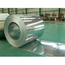 Bobina de acero galvanizado en caliente / Hoja / Gi para chapa ondulada de techos y color prepintado