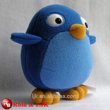 ICTI factory plush penguin toy
