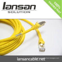 network cable braided cat5e cat6 cat6a cat7 cable