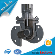 Water pipe standard gate valve in high performance hot sales in China market