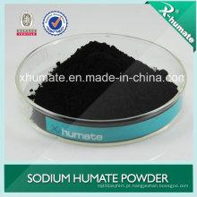 95% Super Sodium Humate Liberação lenta