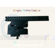 CNC-bearbeitete Präzisions-Empfänger-Montage