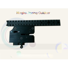 Ensemble CNC Machined Precision Receiver