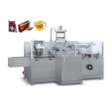 Automatic Cartoning Machine For Stick Bag