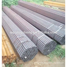 SMLS seamless pipe price hot rolled carbon steel pipes OD WT for sale