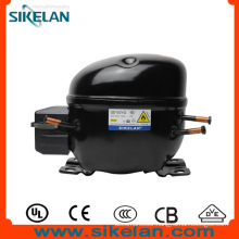 Hermetic Piston Refrigerator R600a Compressor QD153YG