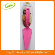 Cozinha ferramenta pás de cozinha de plástico
