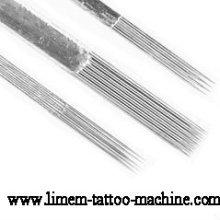 Aiguilles de tatouage en acier inoxydable 316L de haute qualité