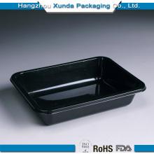 Customizing Plastic Car Food Tray
