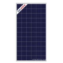 2019 hot sale commercial poly 345w 350w solar panel