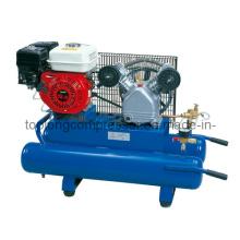 Воздушный насос воздушного компрессора с бензиновым двигателем (Td-0.25 / 8)