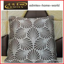 Bordados decorativos almofada de veludo de moda travesseiro (EDM0306)