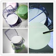 Filtre à membrane de laboratoire Nylon / PES / PTFE / PVDF