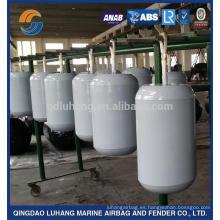 Escote / boya de espuma de protección de atraque de embarcaciones de tamaño pequeño