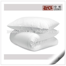 High Quality Soft and Comfortable Wholesale Microfiber Filling Duvet Hotel Collection