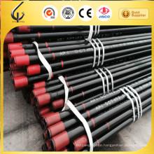 API 5L Spiral Welded Steel Oil Pipe