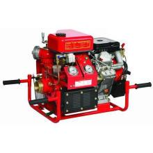 2,5-дюймовый дизельный пожарный насос (Df65fa)
