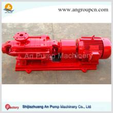 Multistage High Pressure Boiler Feed Water Pump