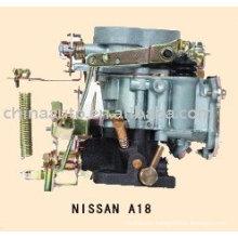 carburetor for nissan a18