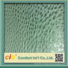 2015 Moda Novo Design Top de Alta Qualidade Semi-PU Leatherette