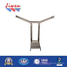 Высококачественное литье под давлением алюминия для спинки стула