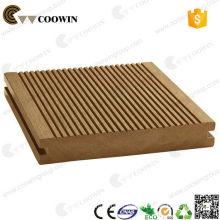 Top grade low price wpc round stud rubber flooring